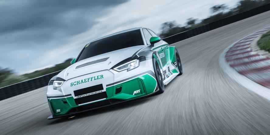 schaeffler-4ePerformance-concept-car-2018