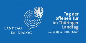 tag-der-offenen-tuer-thueringer-landtag-2018
