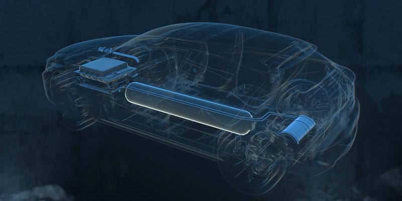 Michelin und Faurecia starten BZ-Joint-Venture