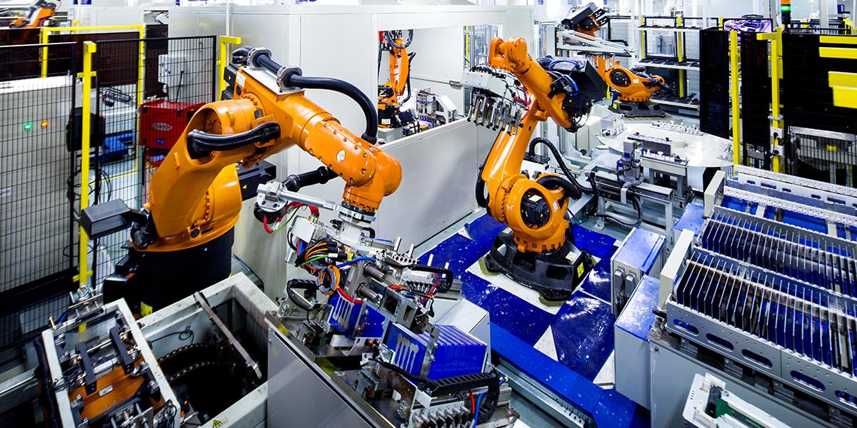 Toyota und CATL gehen engere Partnerschaft ein - electrive.net