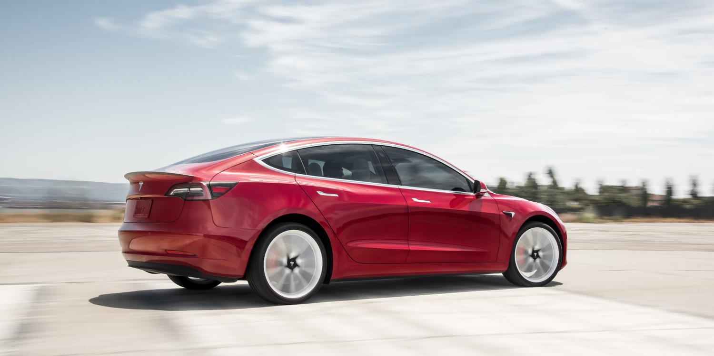Nächster Tesla-Produktionschef nimmt seinen Hut