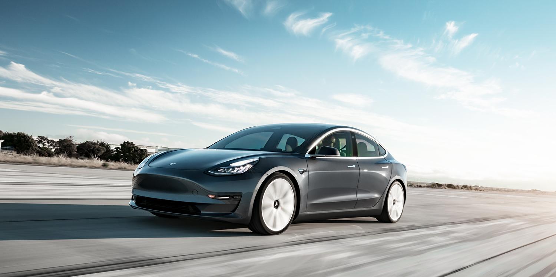 Tesla stellt Empfehlungsprogramm Ende des Monats ein
