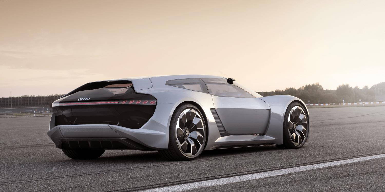 Ersetzt Audi Verbrenner- durch Elektro-Sportwagen?