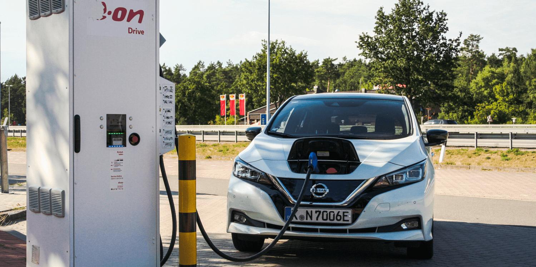 deutsches ladenetz könnte dreimal so viele e-autos versorgen