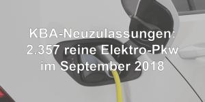 kba-neuzulassungen-deutschland-september-2018