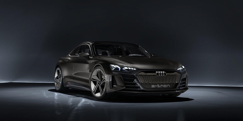 Verhandeln Audi und BYD über Batteriezellen-Liefervertrag?