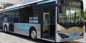 orleans-france-frankreich-electric-bus-elektrobus