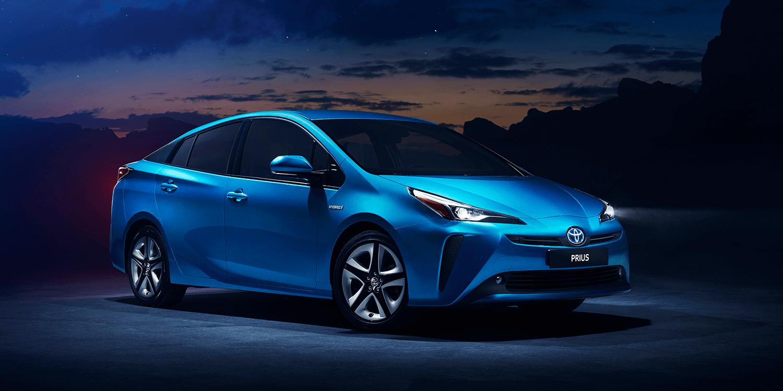 Toyota-Panasonic-JV Primearth plant offenbar vierte China-Fabrik
