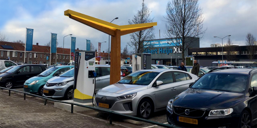 fastned-albert-heijn-charging-station-ladestation-2018