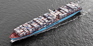 maersk-container-ship-container-schiff-symbolbild