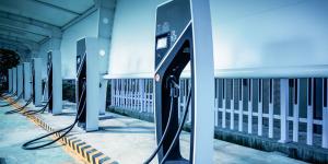 ladestation-charging-station-semikron-symbolbild