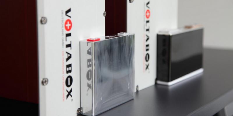 Voltabox kassiert Geschäftsprognose – electrive.net
