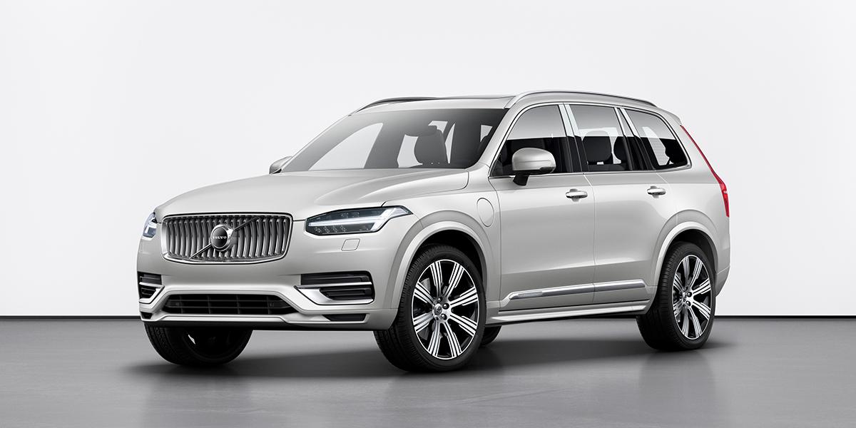 Volvo: E-Version des XC90 wird wohl in US-Werk gebaut - electrive.net
