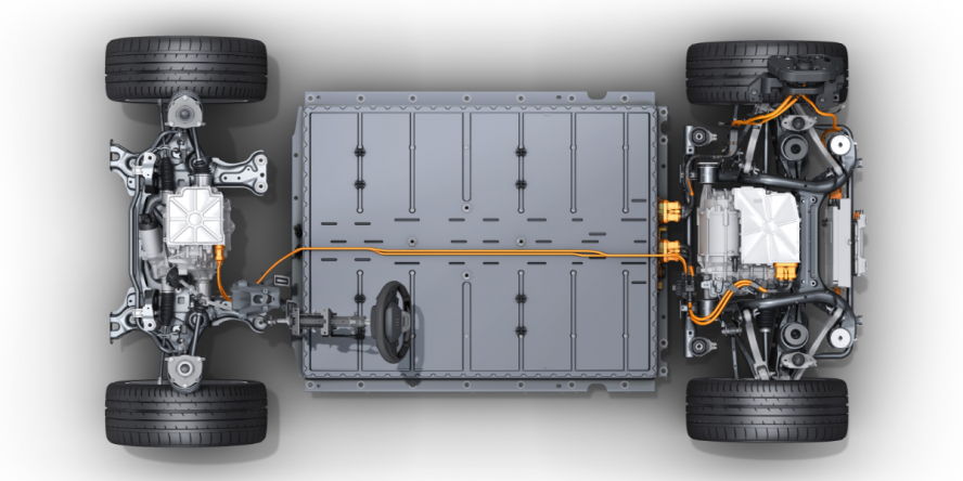 audi-q4-e-tron-concept-genf-2019-batterie-battery-meb