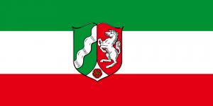 nordrhein-westfalen-flagge
