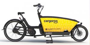 cargoroo-cargo-e-bike-lasten-pedelec