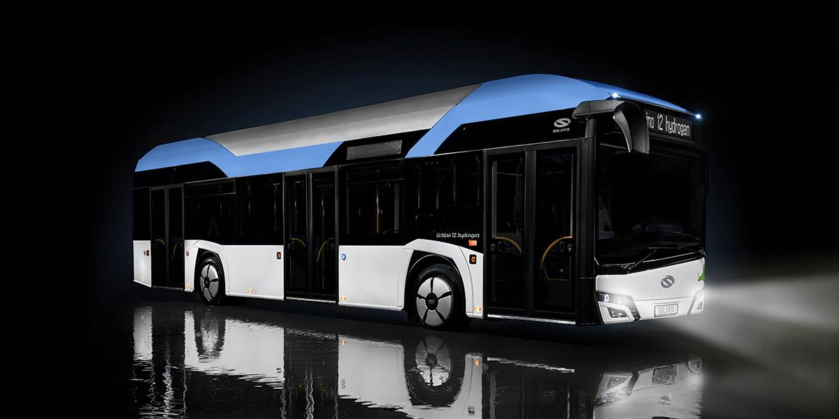 Barcelona schreibt acht Wasserstoff-Busse aus