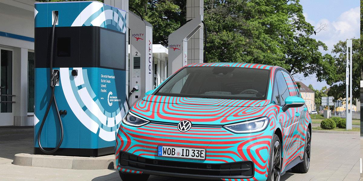 Wolfsburg will zur Modellstadt für urbanes Laden werden