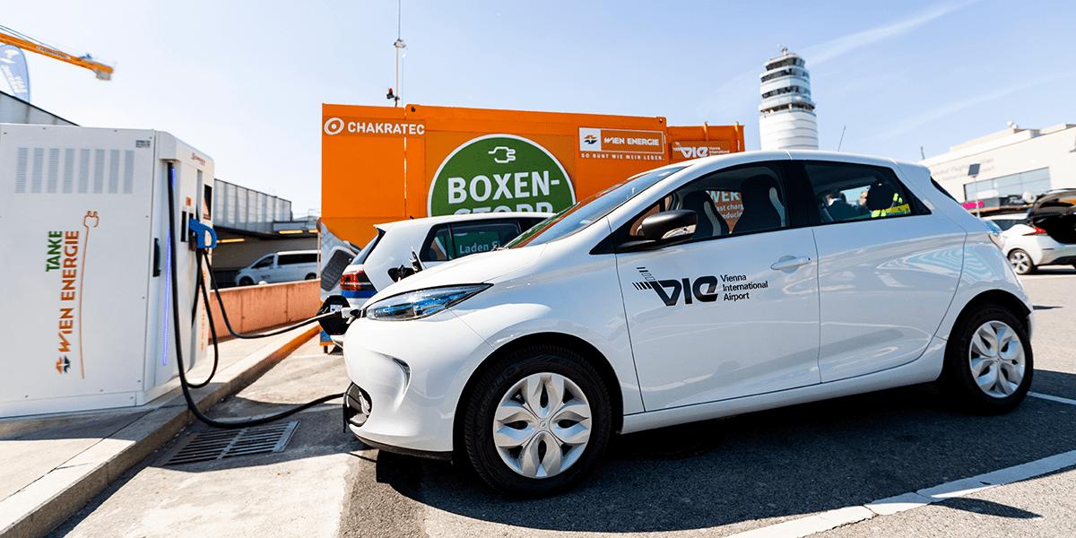 Wien will neuen Mobilitätsdienst aufbauen