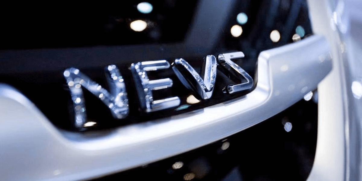 Evergrande will NEVS komplett übernehmen