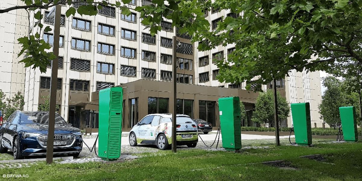 Initiative zur Fortentwicklung von Plug&Charge