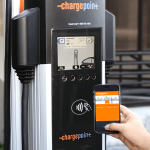 chargepoint-ladestation-charging-station-symbolbild