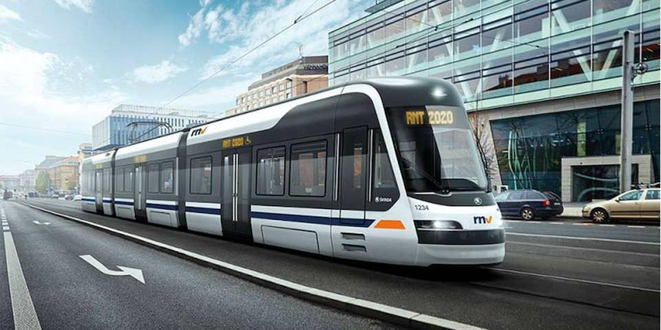 Skeleton Technologies liefert Ultrakondensatoren für Mannheimer Straßenbahnen