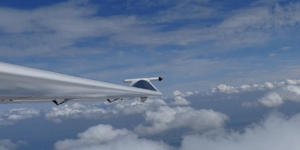 Uni Stuttgart will Flugzeugsteuerung verbessern – mit elektrischen Propellern