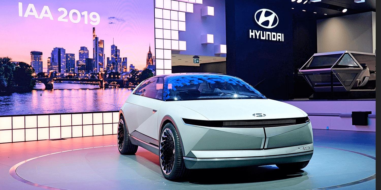 Hyundai plant Elektro-Crossover für 2021 – zuerst für Europa - electrive.net