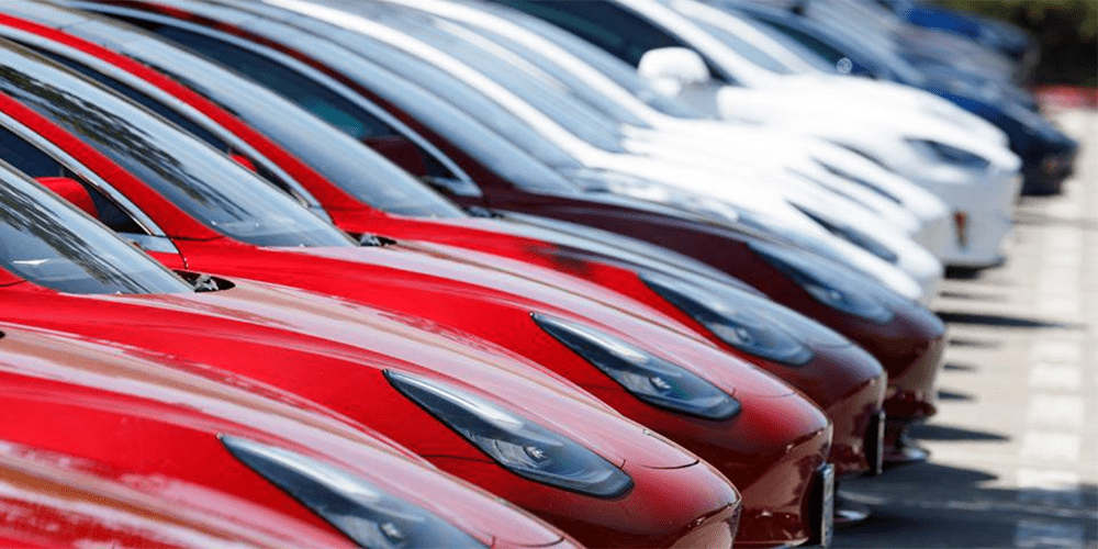 Q4: Tesla produziert erstmals mehr als 100.000 Fahrzeuge im Quartal