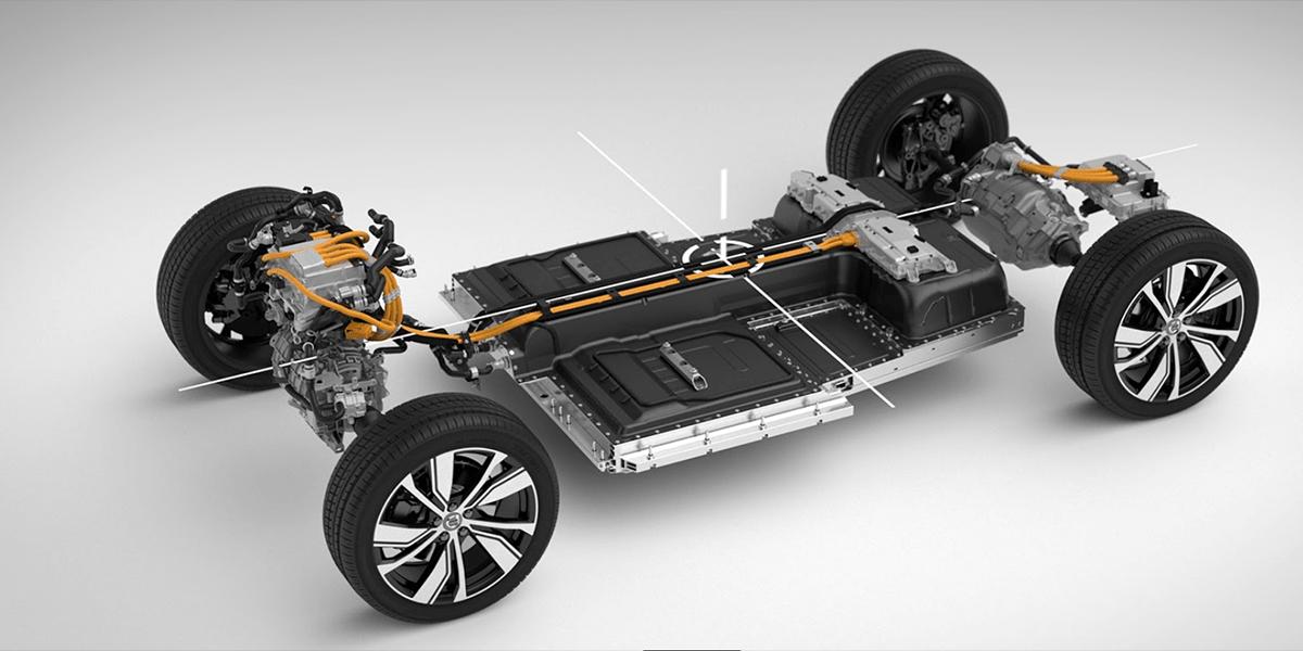 Material-Rückverfolgung: Volvo investiert in Circulor