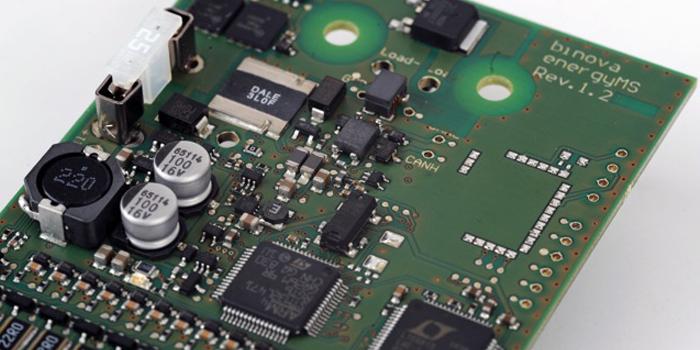 Binova zeigt neues Batteriemanagement-System – electrive.net