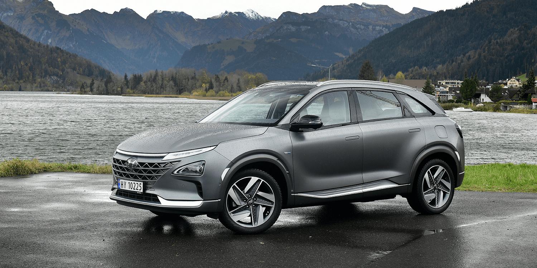 Hyundais Elektro-Strategie: Zweigleisig zum Erfolg?