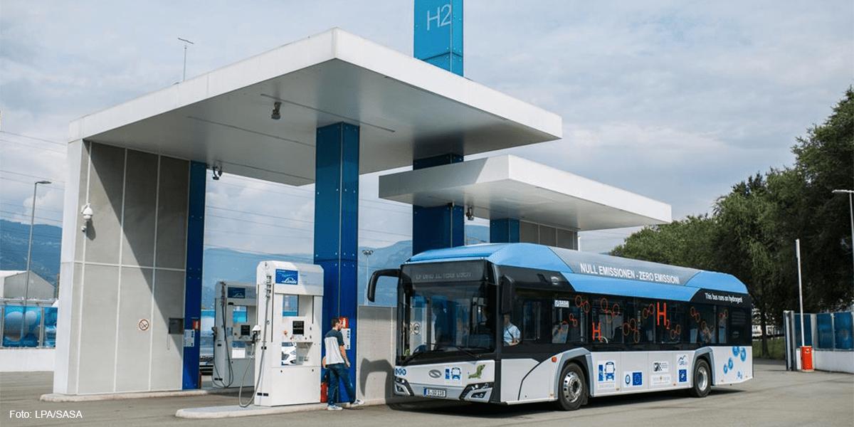 Land Südtirol beschafft mit EU-Hilfe zwölf BZ-Busse - electrive.net