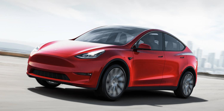 Tesla-Absatz sinkt – aber weniger stark als erwartet