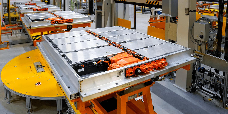 VW investiert weitere 200 Millionen Dollar in QuantumScape