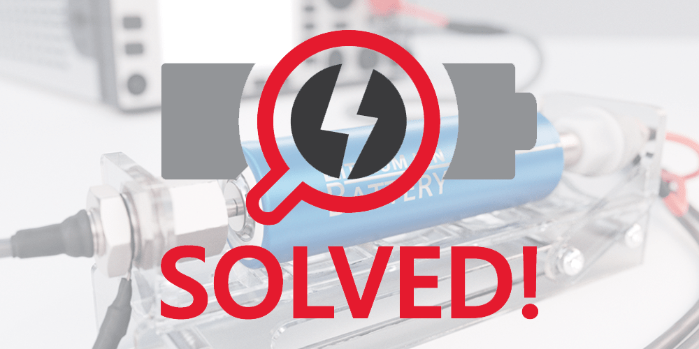 """SOLVED!""-Projekt will Batteriealterung simulieren – electrive.net"