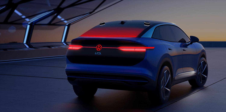 VW plant elektrische Performance-Modelle als GTX