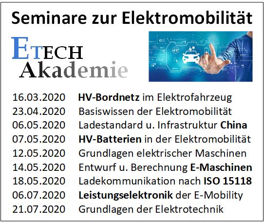 ETech Academy