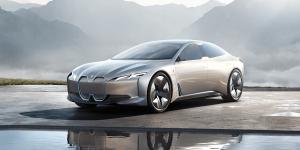 BMW-Stammwerk wird in Sommerpause für i4 umgerüstet
