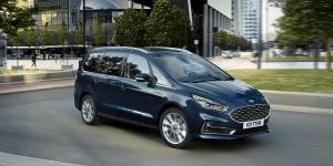 Ford bereitet Spanien-Werk für Hybrid-Produktion vor