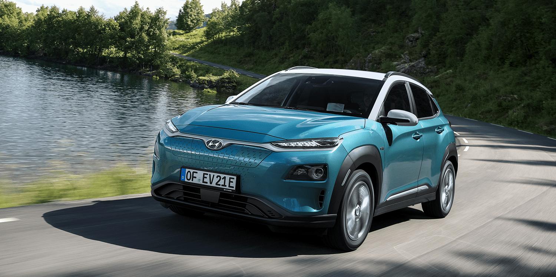 "Hyundai gibt bis zu 8.000 Euro ""Elektrobonus"" - electrive.net"