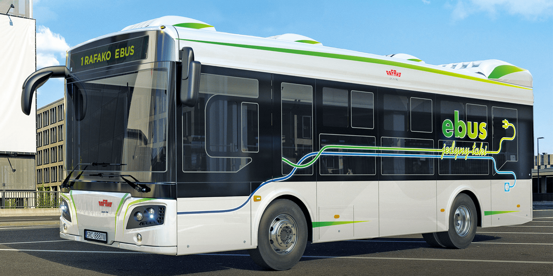 Polnisches Klimaministerium legt E-Busförderprogrammeauf
