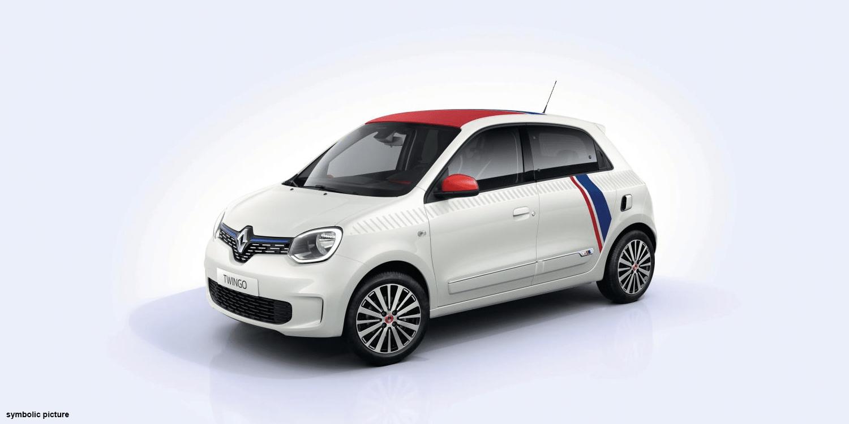Renault Twingo Z.E. debütiert noch 2020