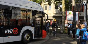 Köln: VDL erhält Zuschlag für Lieferung von 53 E-Bussen