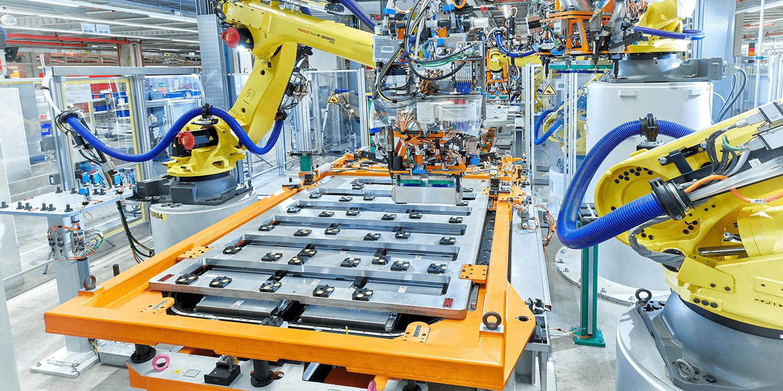 Audi: Eigene Batterie-Montage nahe Ingolstadt?