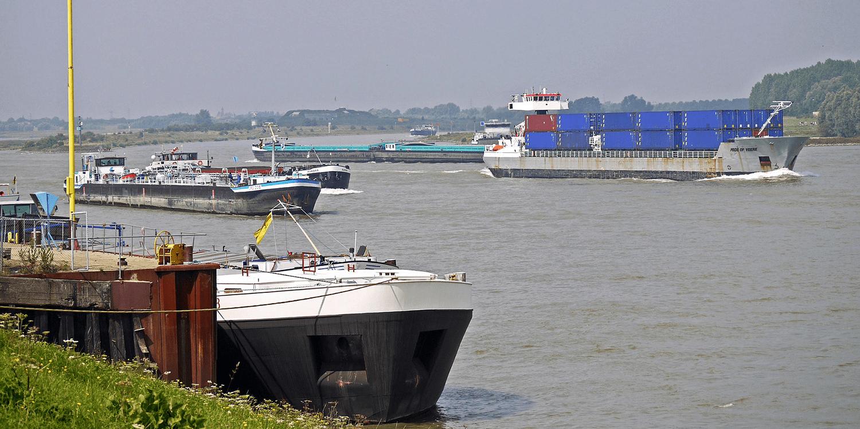 Neuer #Wasserstoff #Transportweg am #Rhein entlang