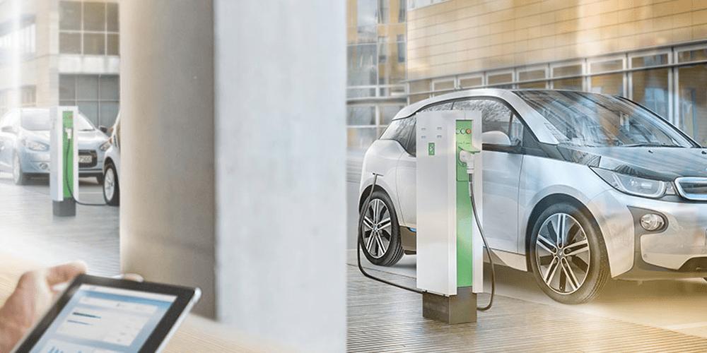 BMW steigt offenbar bei Digital Energy Solutions aus