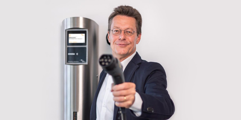 """Juice-Technology-CEO Erni: """"Jetzt ist der Punkt, an dem es richtig losgeht"""""""
