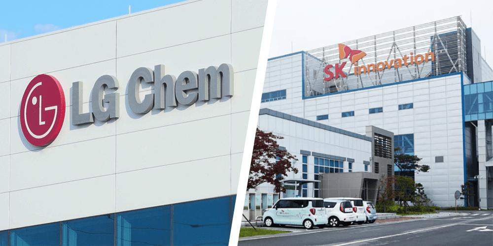 Rechtsstreit: US-Handelskommission urteilte zugunsten von LG Chem